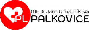 MUDr.Jana Urbančíková - ordinace praktického lékaře Palkovice